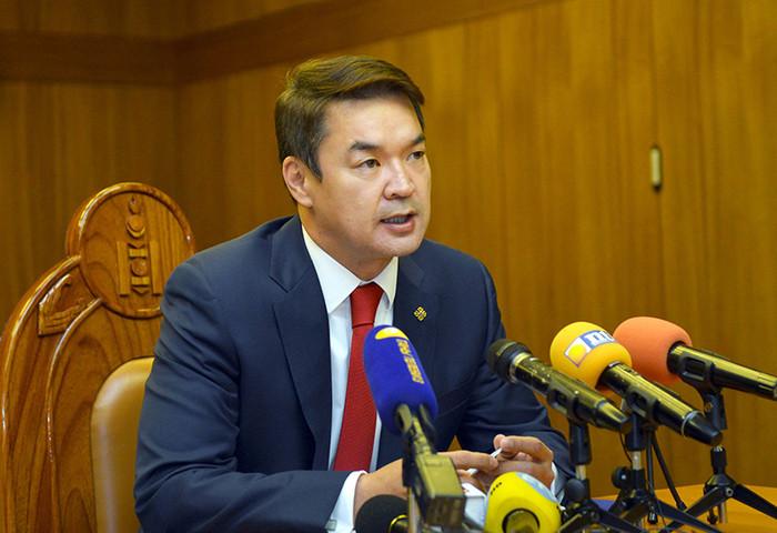 """""""Пандора баримт""""-д багтсан Монгол Улсын хоёр дахь оффшорчнийг Ч.Сайханбилэг хэмээн зарлажээ"""